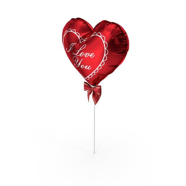 Thumbnail for Balloon Heart