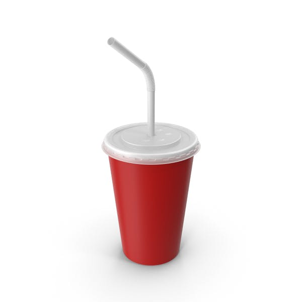 Thumbnail for Beverage Cup