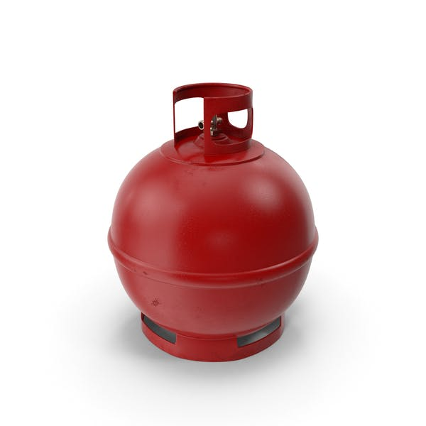 Thumbnail for Gas Tank