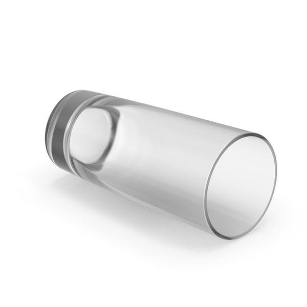 Highball - Vaso para beber en el suelo