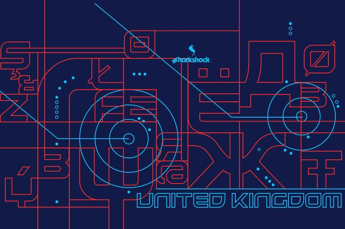 Cover Image For United Kingdom