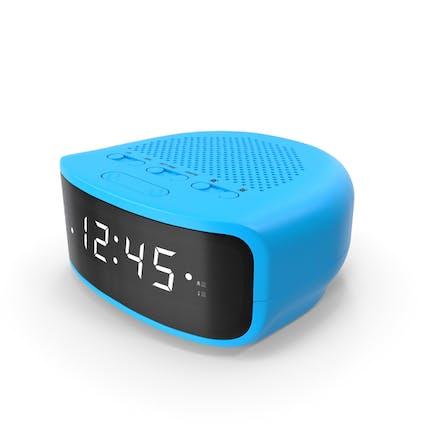 Digital Clock Radio Generic