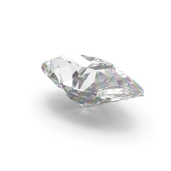 Thumbnail for Diamant im Marquiseschliff