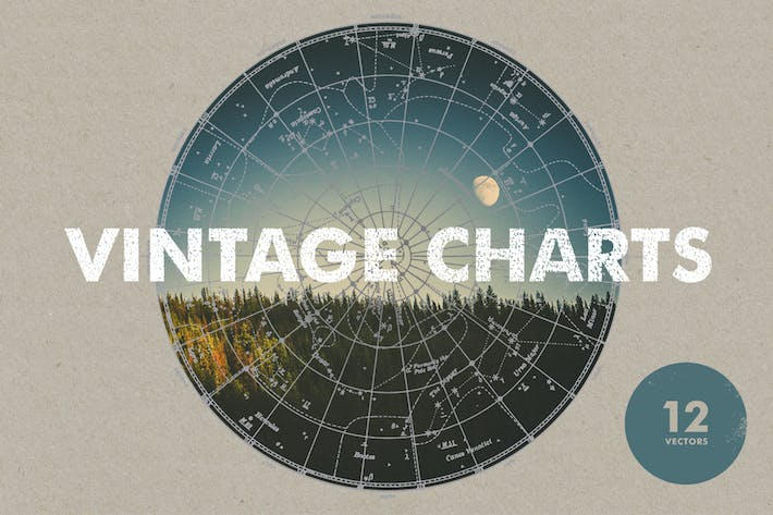 Thumbnail for Vintage Charts