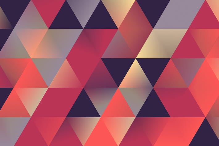 Thumbnail for Triangles Backgrounds
