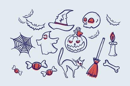 Halloween Scares