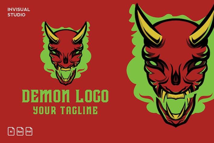 Thumbnail for Demon - Logo