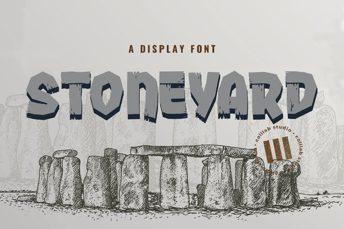 Thumbnail for Stoneyard