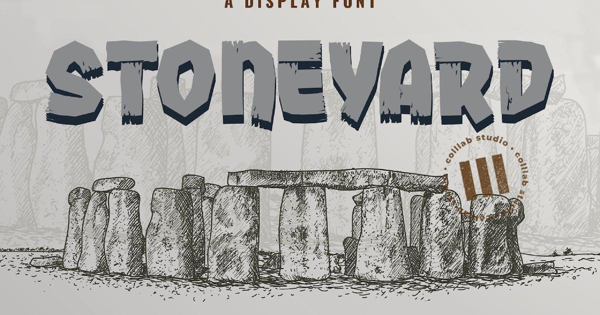 Download Stoneyard by Colllabstudio