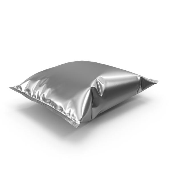 Food Packaging Metallic