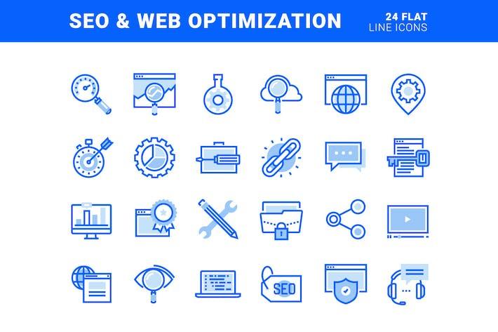 Thumbnail for SEO и веб-оптимизация