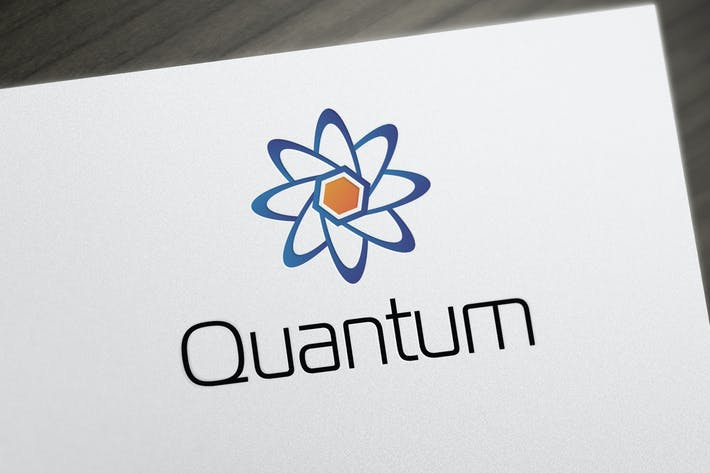 Thumbnail for Quantum Logo
