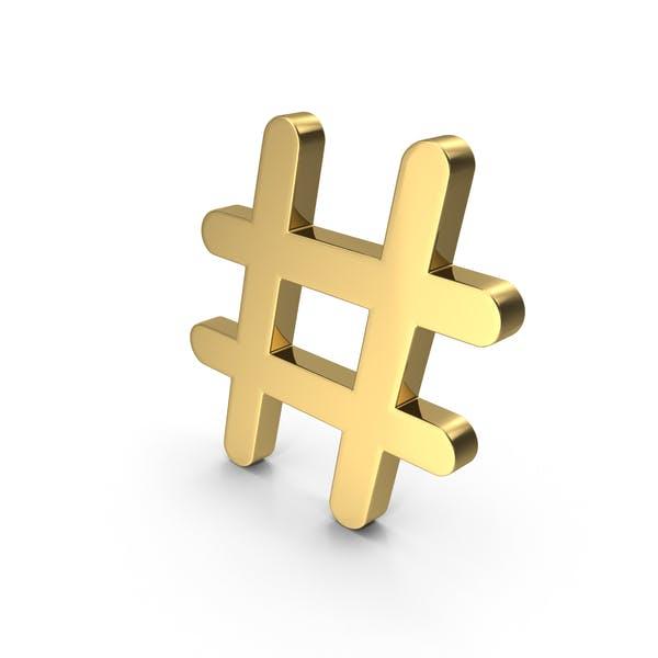 Thumbnail for Hashtag Gold