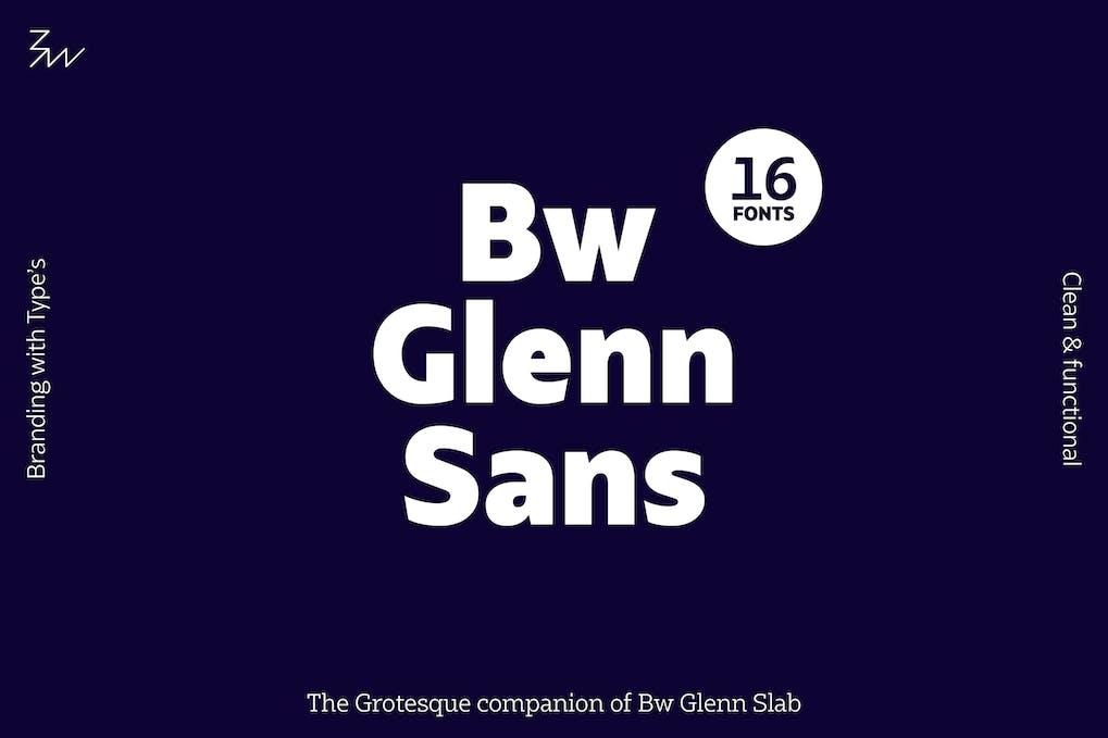 Glenn-Sans