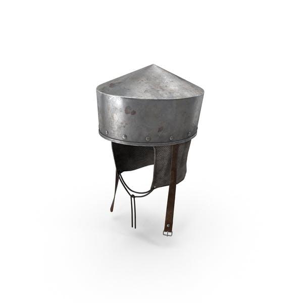 Pot Helmet