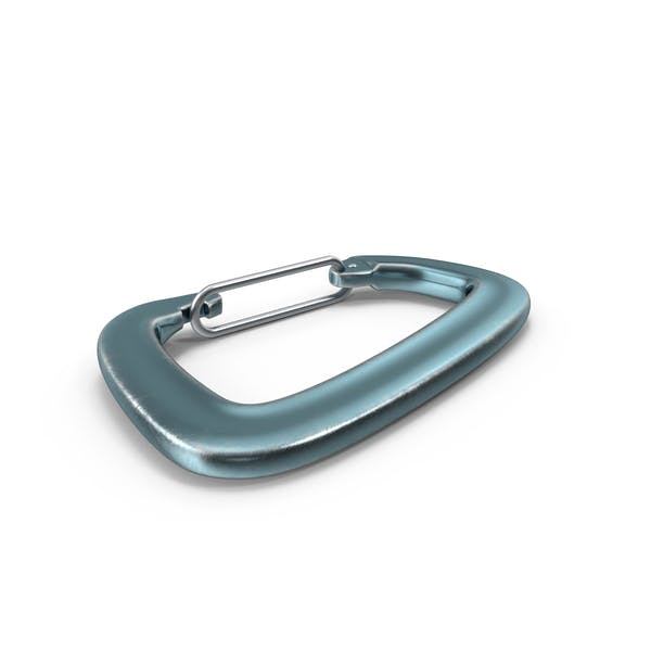 Cover Image for Rock Climbing Carabiner