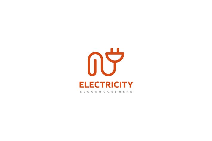 Thumbnail for Electricity Logo