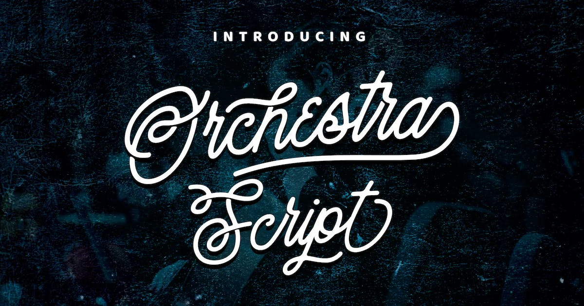 Download Orchestra Script by IanMikraz