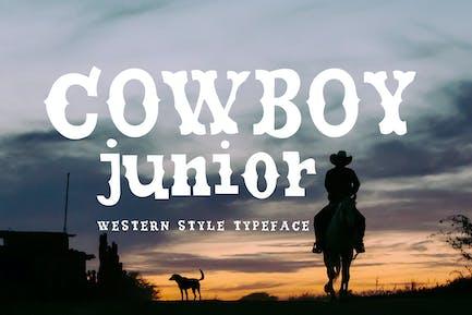 Cowboy Junio