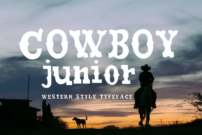 Thumbnail for Cowboy Junio