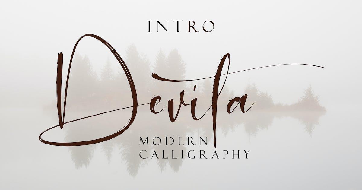 Devita by MissinkLabStudio