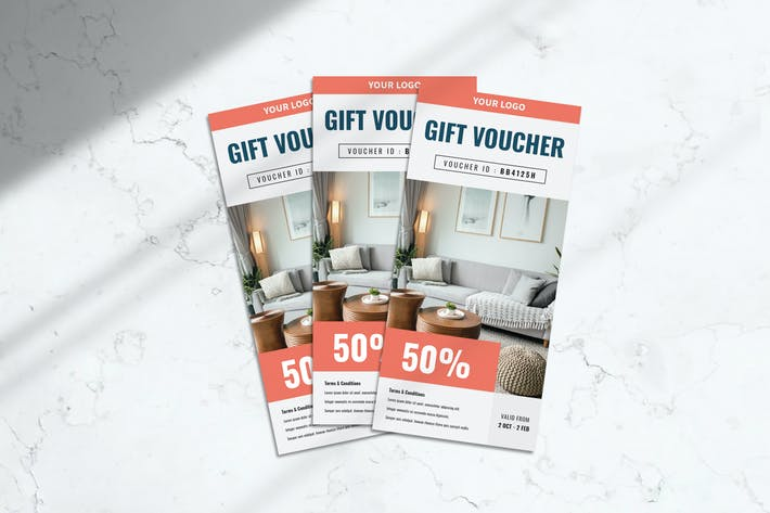 Thumbnail for Furniture - Gift Voucher