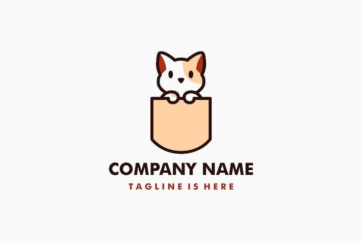 Pocket Cat Logo