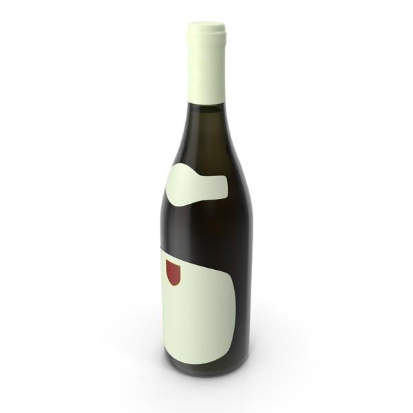 Thumbnail for Chardonnay Bottle