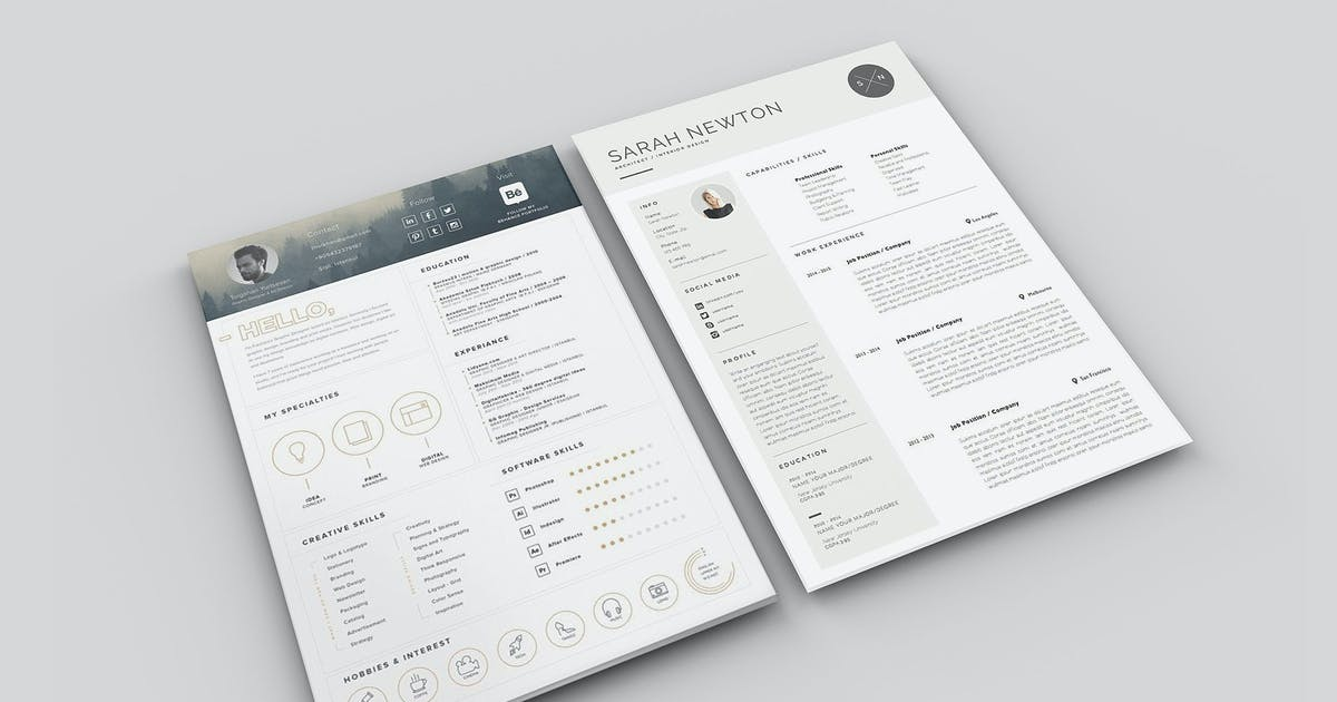 Download Paper Mockups by celciusdesigns