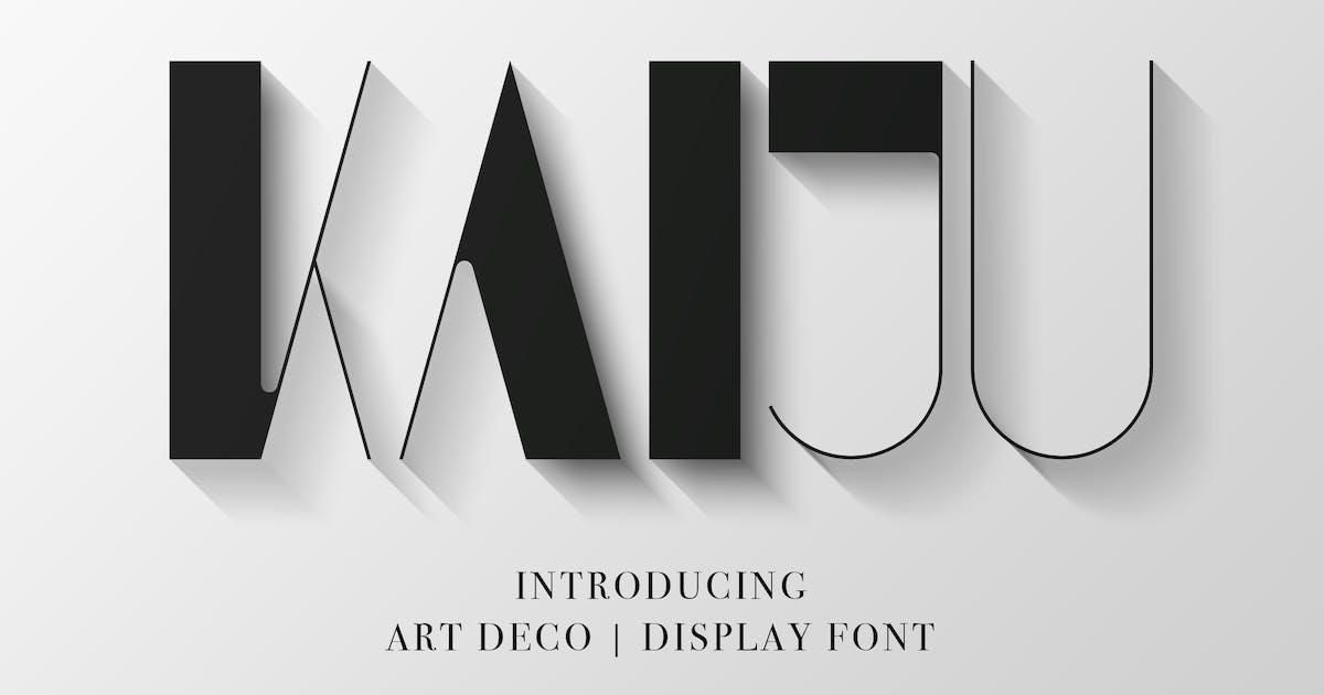 Download Kaiju by AnthonyJJames