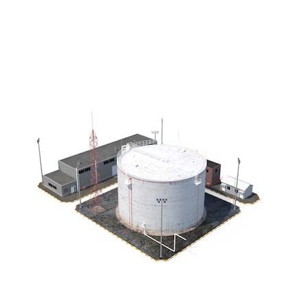 Refinery Zone
