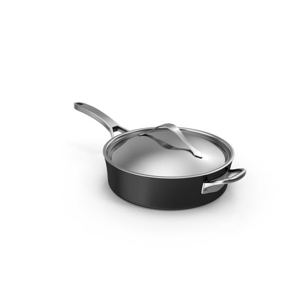 Cookware Saute Pan Lid