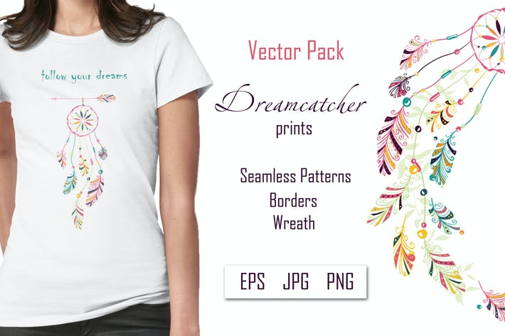 Thumbnail for Dreamcatcher collection
