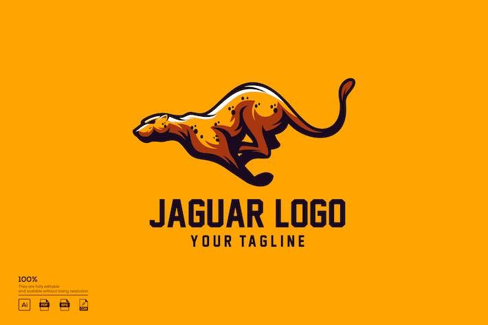 Thumbnail for jaguar logo design