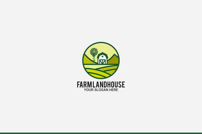 Thumbnail for FARM LANDHOUSE