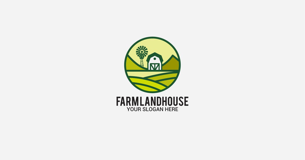 Download FARM LANDHOUSE by shazidesigns
