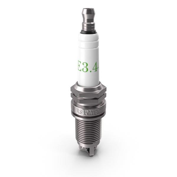 Thumbnail for Spark Plug
