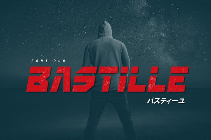 Thumbnail for Bastille