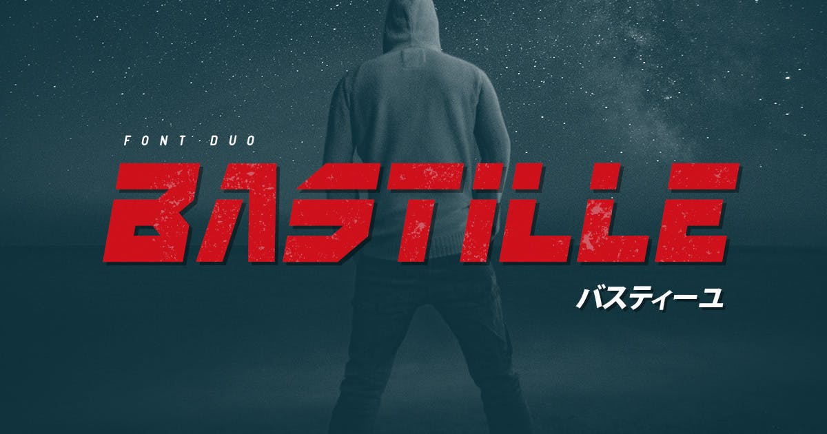 Bastille by factory738