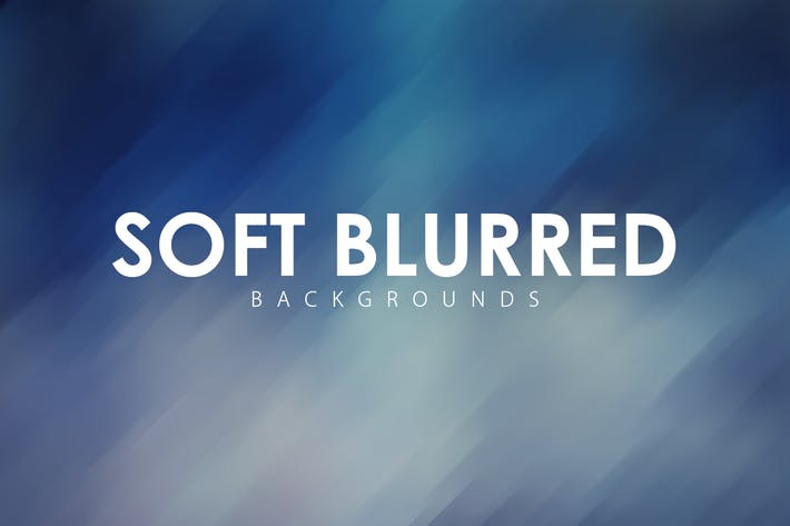 Thumbnail for 30 Soft Blurred Backgrounds