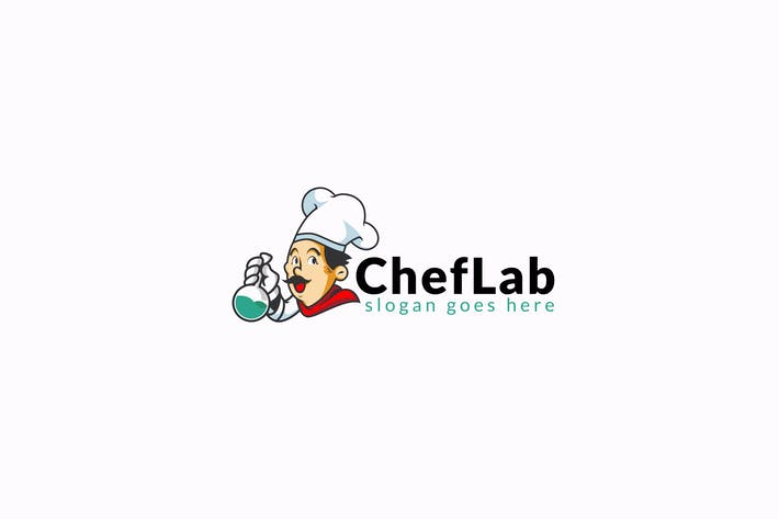 Thumbnail for Logo Chef Lab