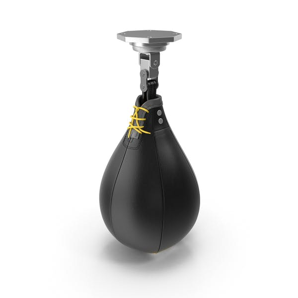 Thumbnail for Speed Bag