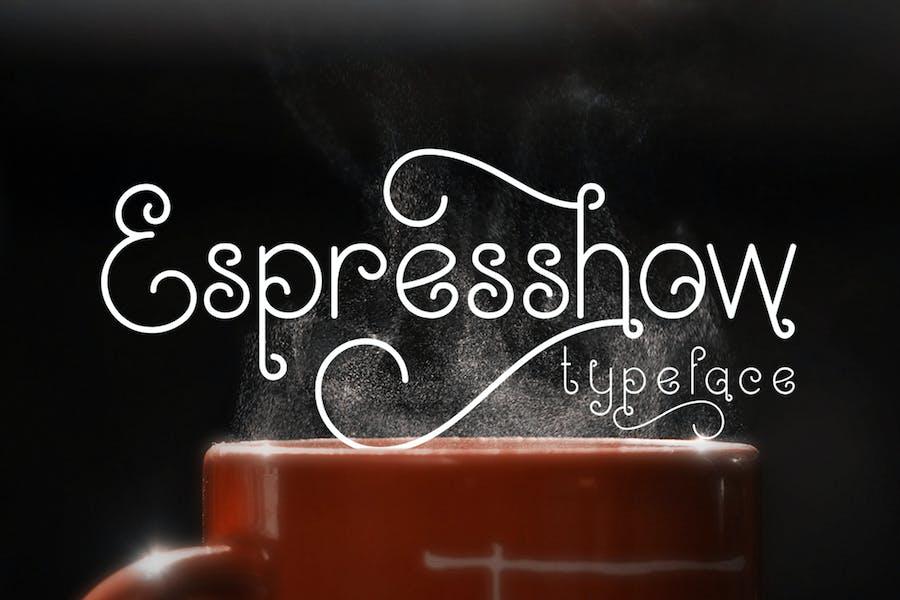 Espresshow