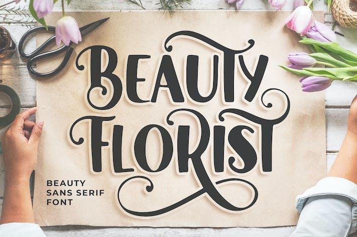 Thumbnail for Belleza Floristería Fuente