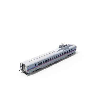 Speed Train Generic
