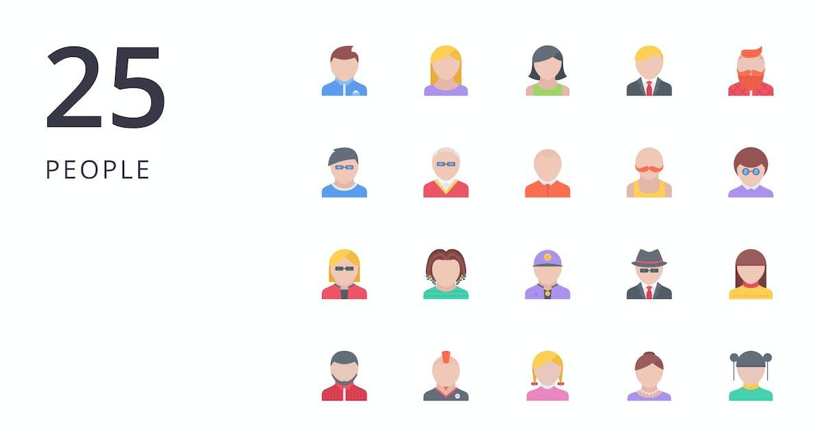 Download People 25 by lastspark
