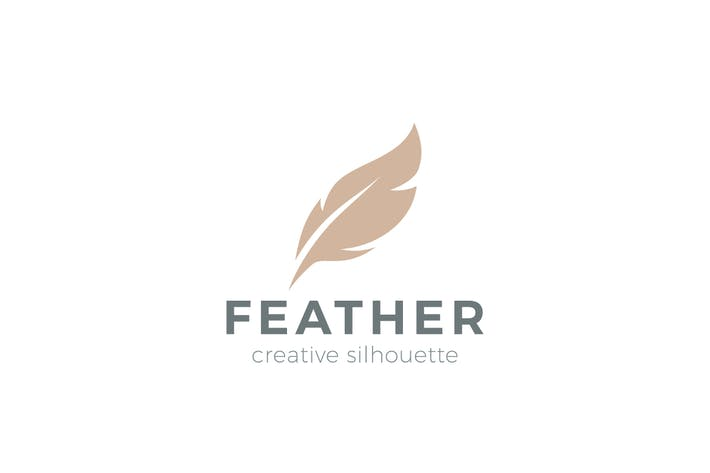 Thumbnail for Logo Feather