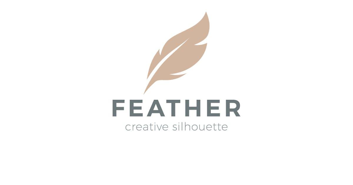 Download Logo Feather by Sentavio