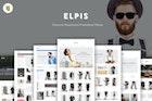 Jms Elpis - Responsive Prestashop Theme