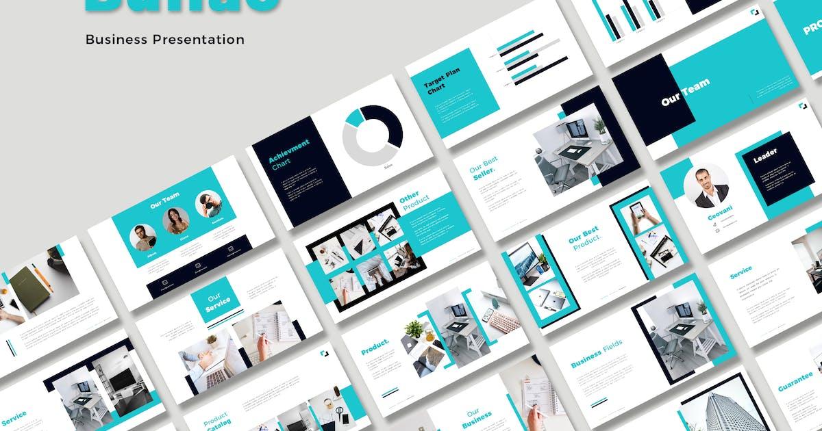 Download Bullao Business Presentation by celciusdesigns